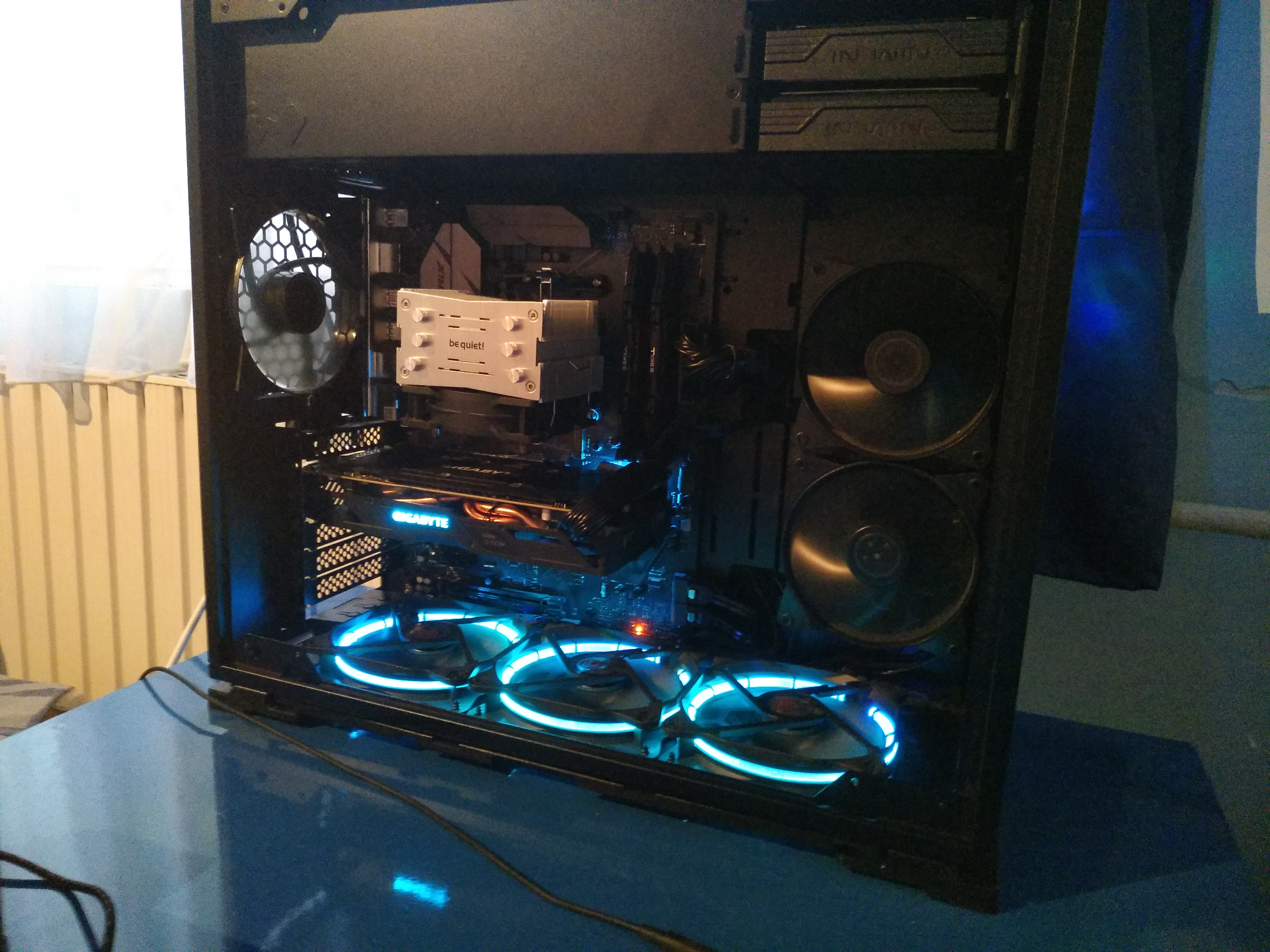 Your PC ATM | Page 1192 | TechPowerUp Forums