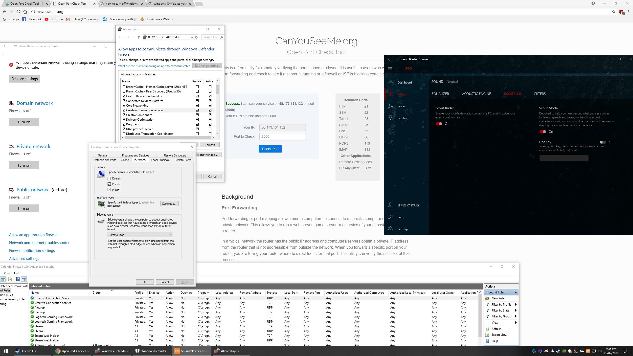 Creative Scout Radar 2 0 help | TechPowerUp Forums