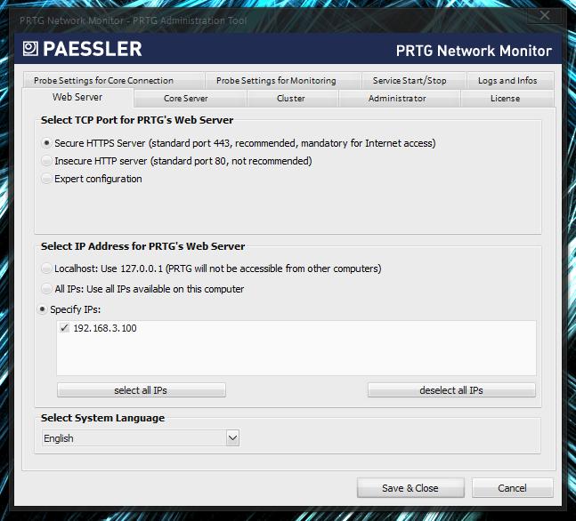 Network Bandwidth Monitor? | TechPowerUp Forums