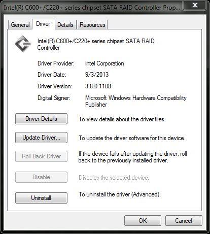 ASUS AMD AHCI RAID SATA TELECHARGER PILOTE
