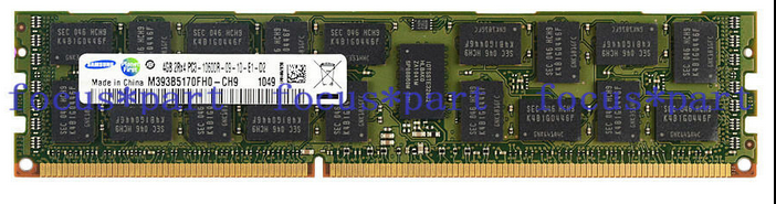 Snpp9rn2c//8g Dell Part# Dell 8 Gb Memory Module for Select Dell Systems Manufacturer Part# A6996808-2rx4 Rdimm 1333mhz Lv Compatible with Poweredge C1100 Poweredge C2100 Poweredge C6100 Poweredge C6105 Poweredge C6145 Poweredge C6220 Poweredge C822