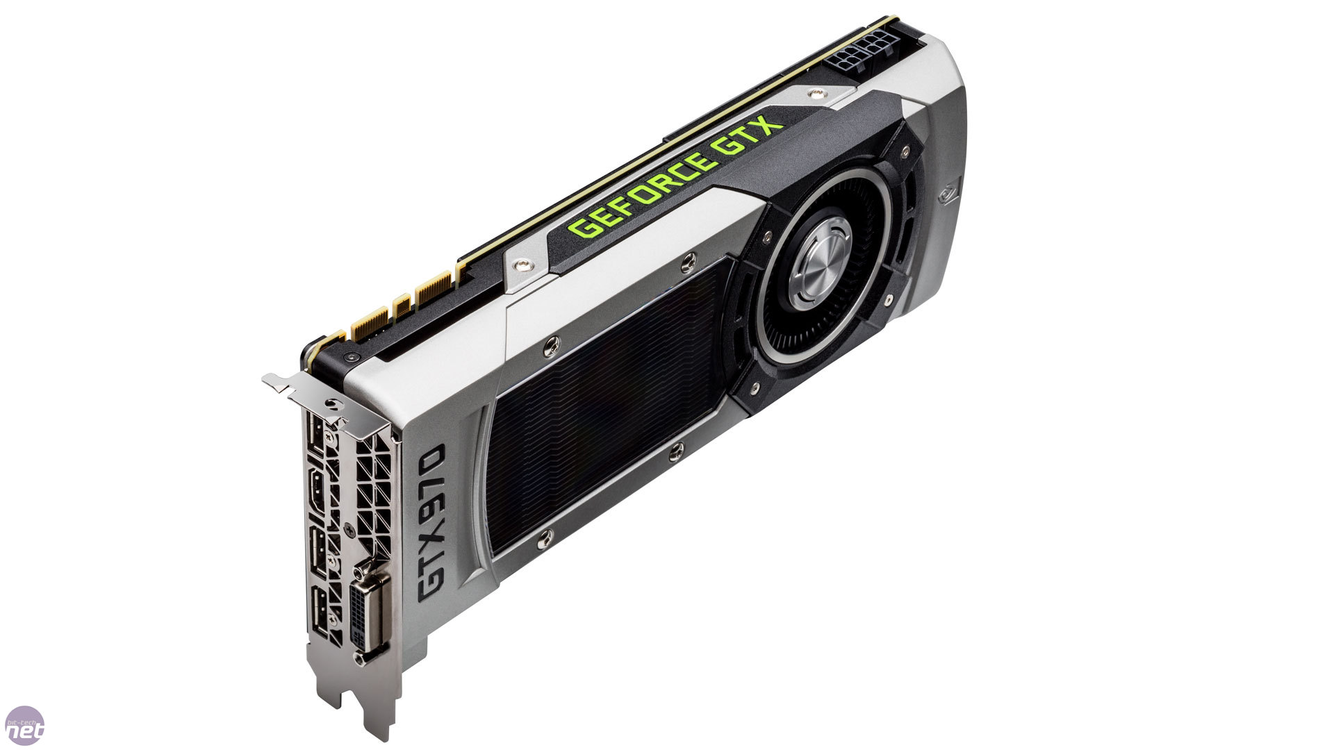 Can i pair a asus GeForce gtx 970 with a bit older power
