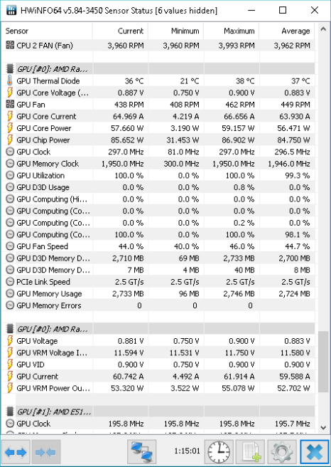 Mining BIOS repository | Page 10 | TechPowerUp Forums