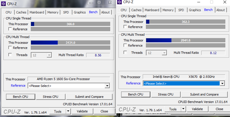 Share your CPUZ Benchmarks! | Page 37 | TechPowerUp Forums