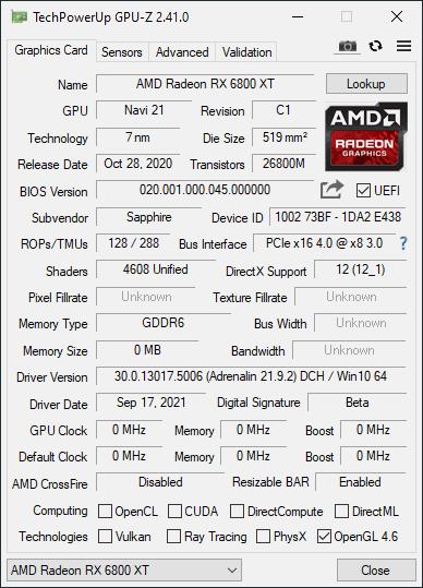 Sapphire 6800 XT GPU-Z.png