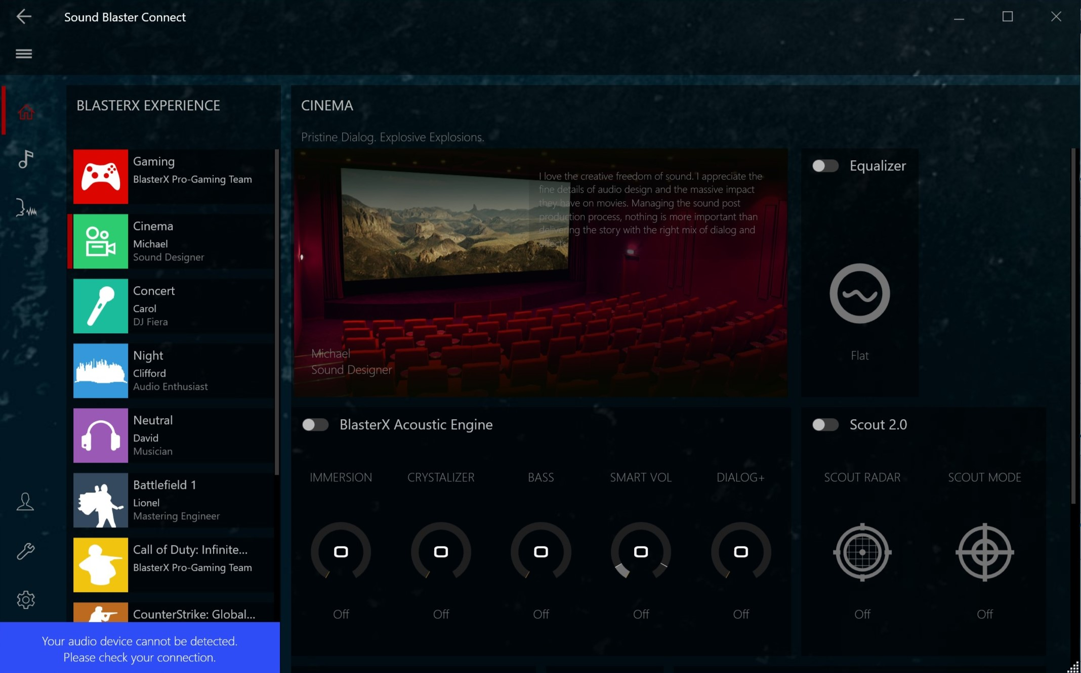 The Ultimate Realtek HD Audio Driver Mod for Windows 10