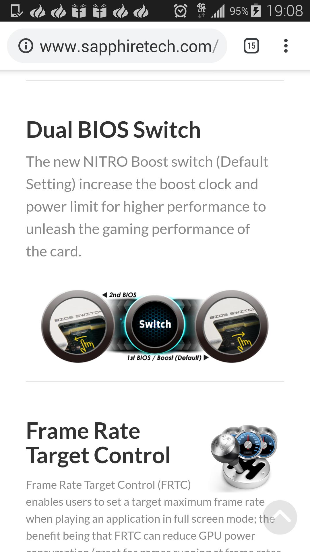 How To Switch Gpu Bios FAQ ID 59711 What does the BIOS