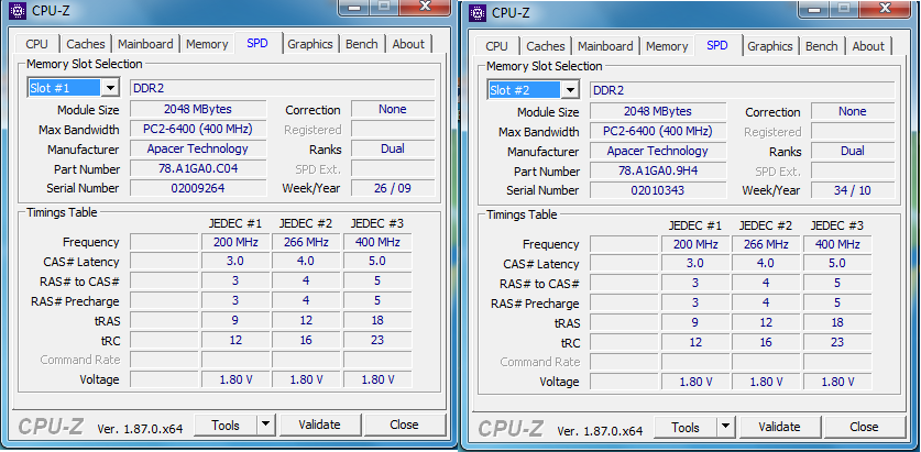 Does somebody know how to overclock a CPU on a Foxconn