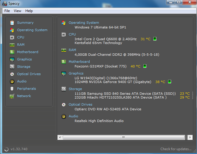 Does somebody know how to overclock a CPU on a Foxconn G31MXP