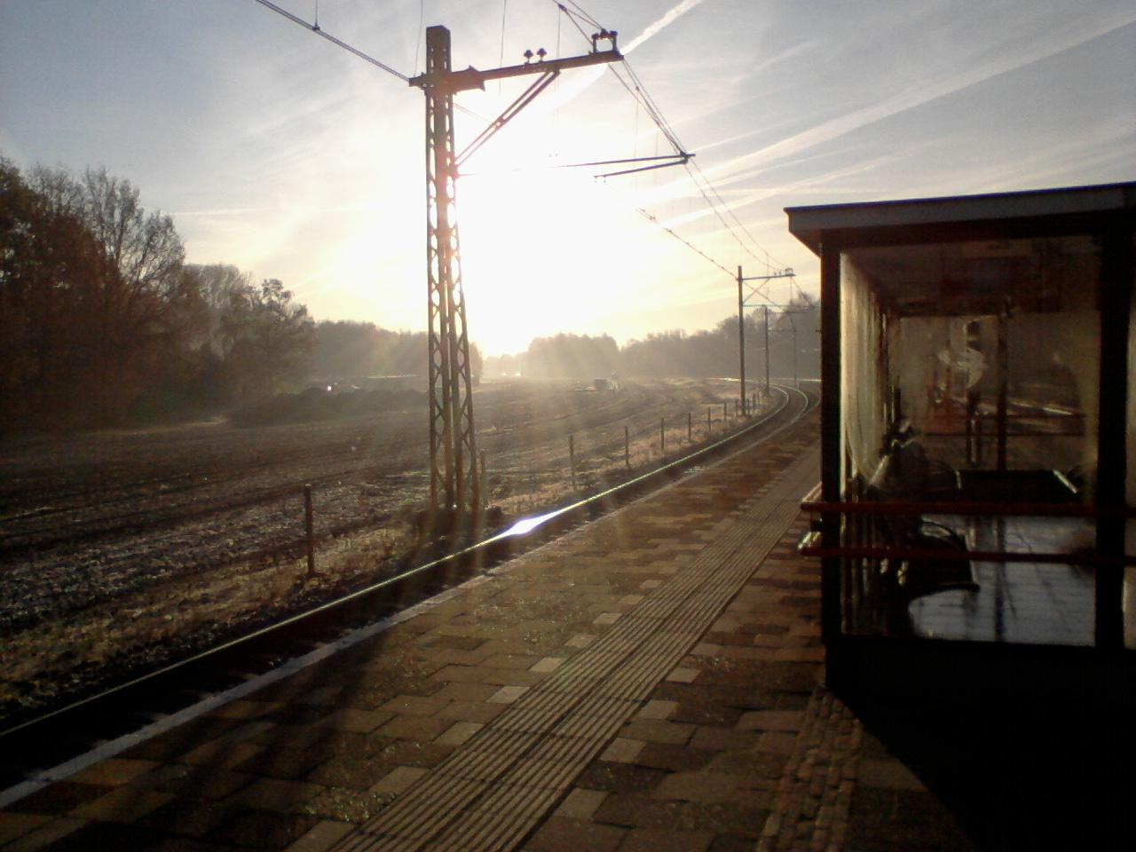 Station Nuth Novemberochtend 01.jpg