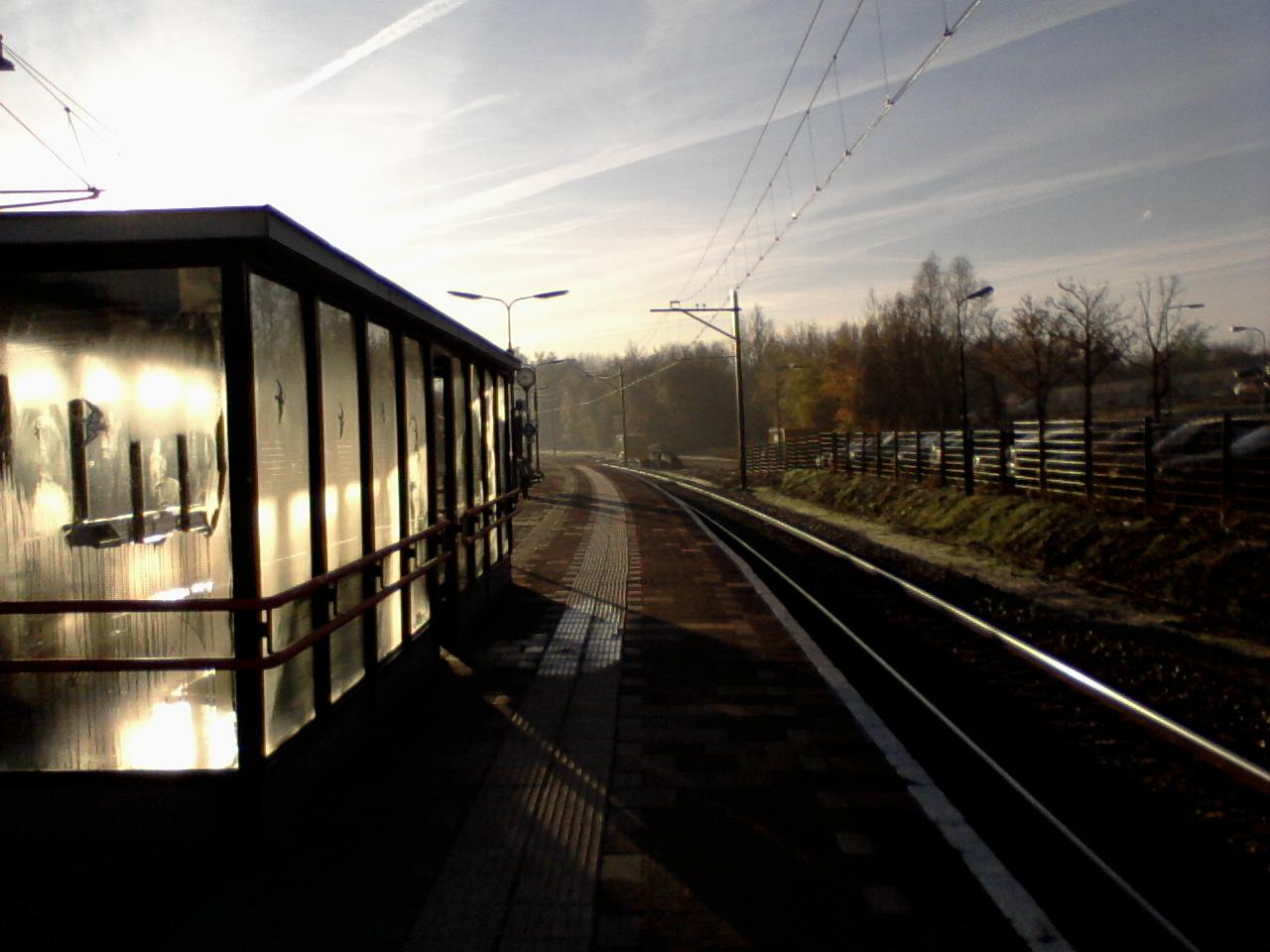 Station Nuth Novemberochtend 03.jpg