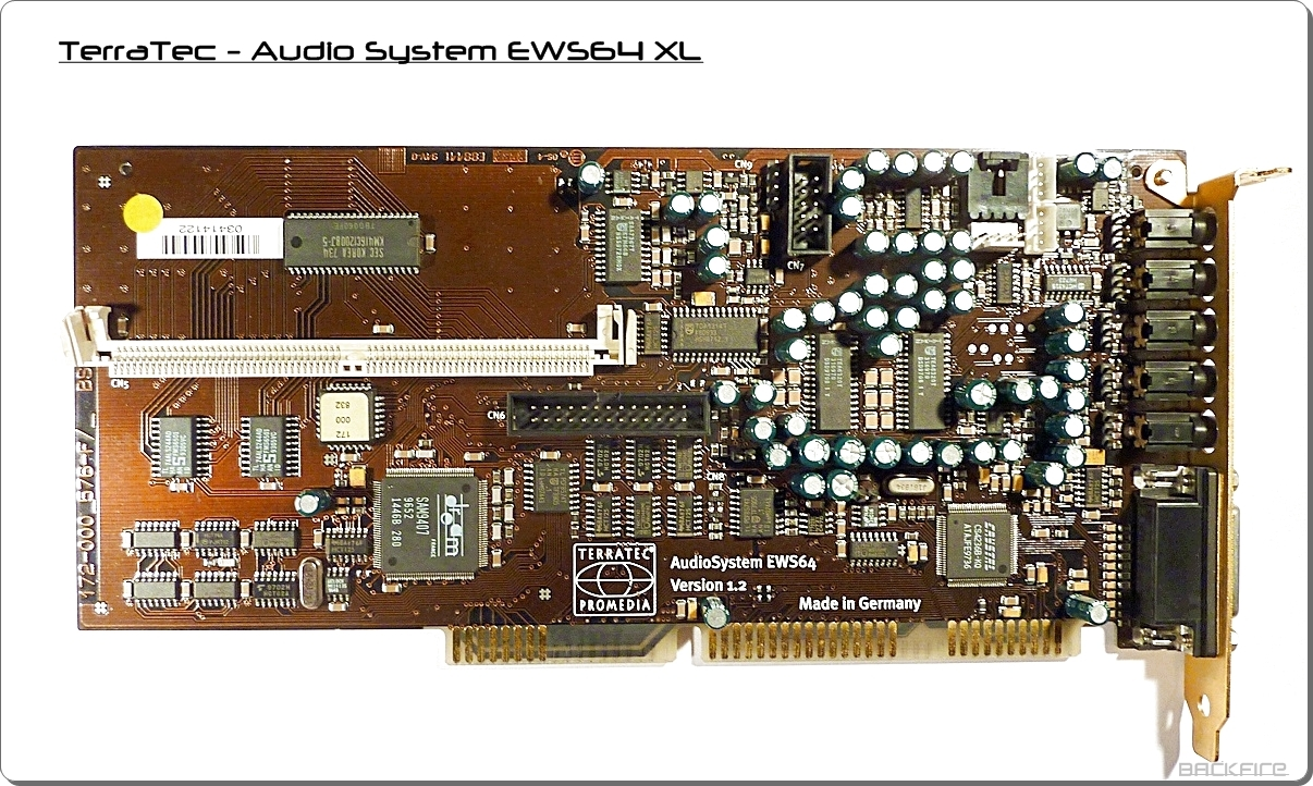 TerraTec EWS64 XL, 1200.JPG