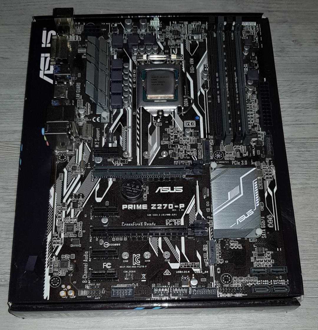 Mickey: Asus Owners Club [IMG]
