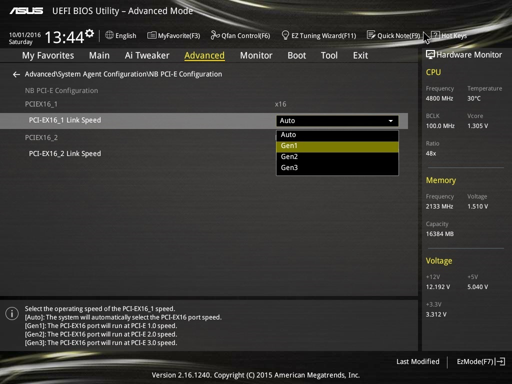 GPU-Z reports Wrong PCIe Version | TechPowerUp Forums