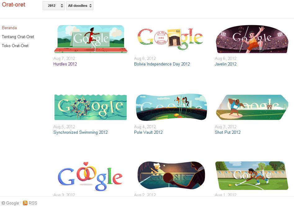 for anyone that interested in google doodles techpowerup forums