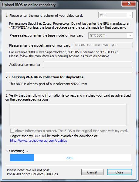 GPU-Z 0 5 1 bios read bug on GTX 560 Ti | TechPowerUp Forums
