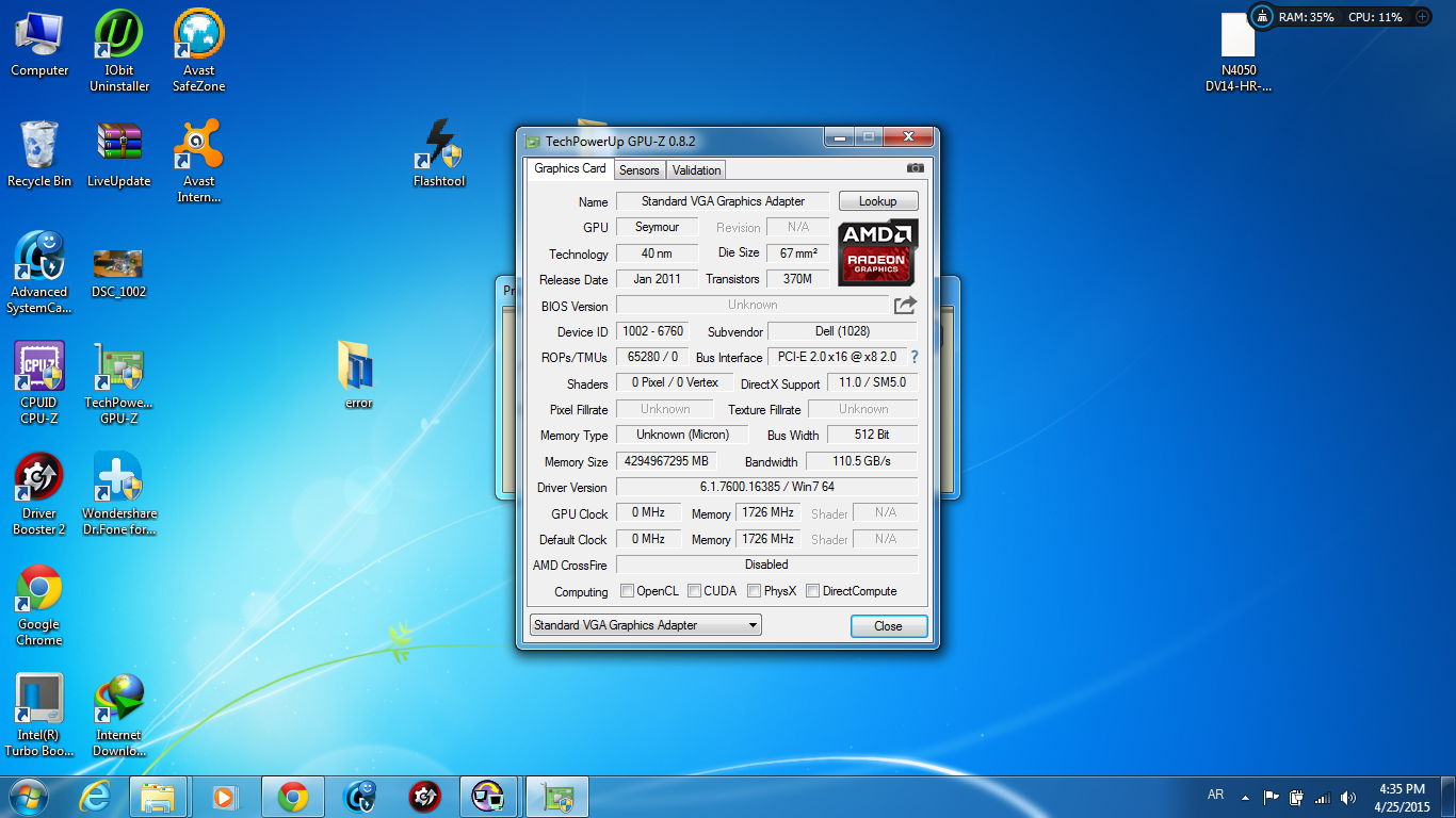 AMD 7400M DOWNLOAD DRIVERS
