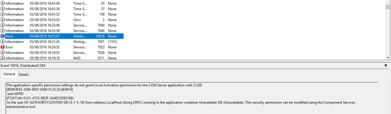 Windows 10 PC lock up fix  | TechPowerUp Forums