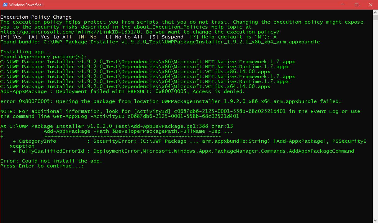 UWP Installer Error.PNG