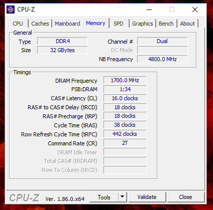 i7 8700k memory xmp temps | TechPowerUp Forums