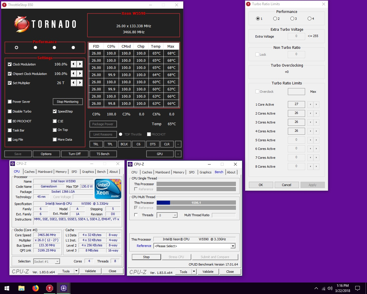 Throttlestop overclocking Desktop PCs   Page 6   TechPowerUp