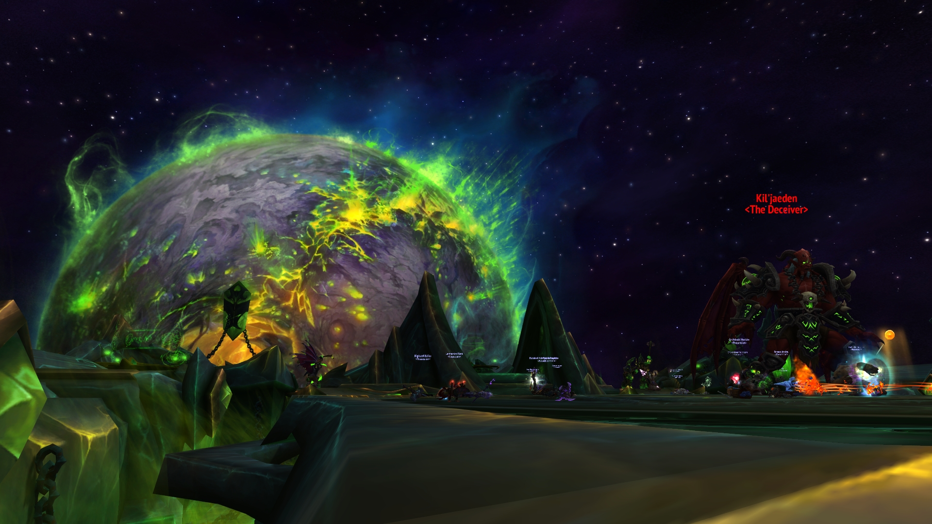 World of Warcraft Engine Updated to Support DX12, Adds 21:9