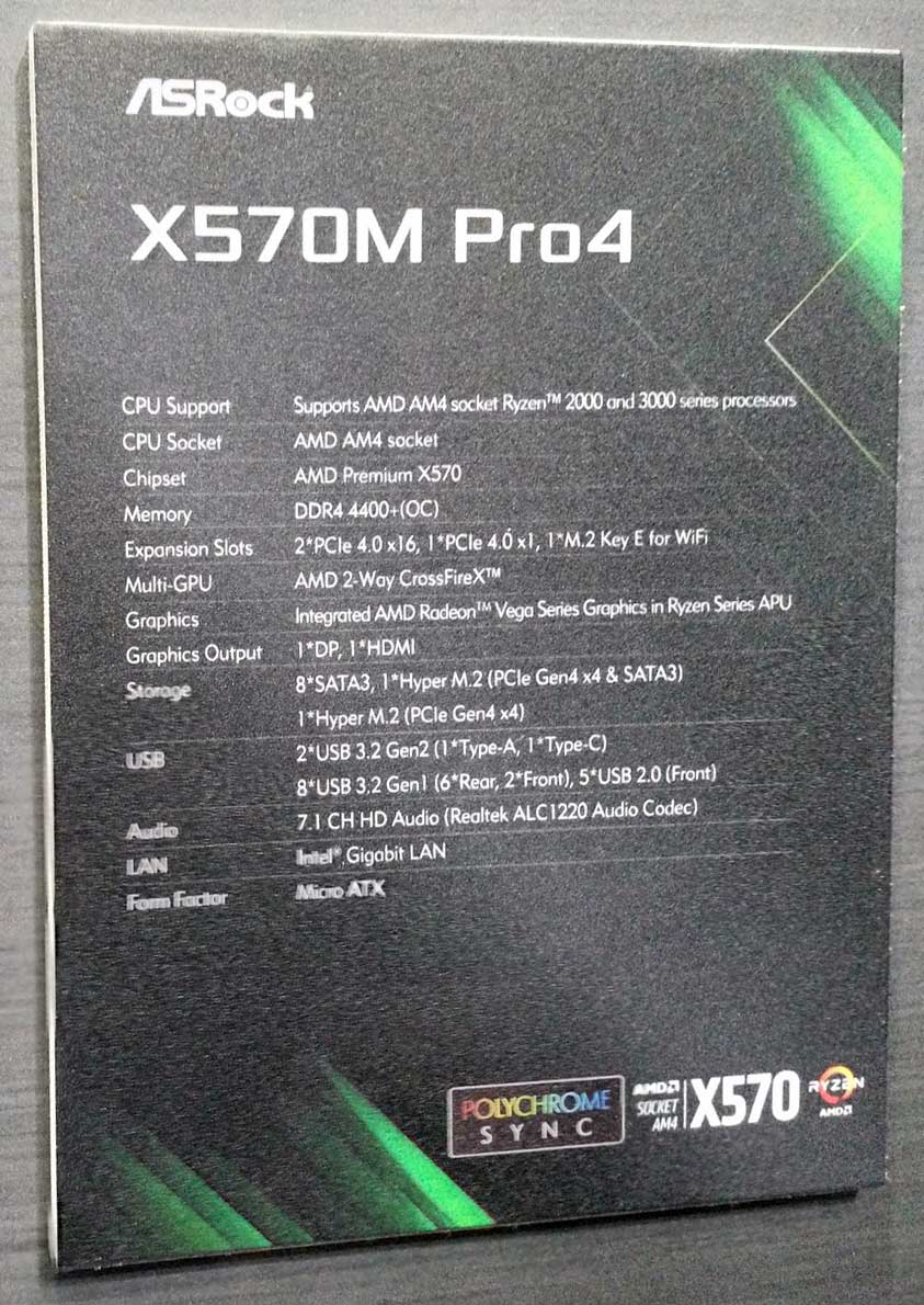 Alleged ASUS AMD X570 Motherboard Price-list Paints a Horror Story