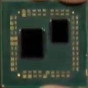 Mickey: Zen 2 CPU die shot reveiled [IMG]