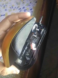 Mickey: steelseries rival 100 mouse right click problem [IMG]
