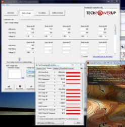 clock speed discrepancies - furmark vs. tbe vs. gpu-z.jpg
