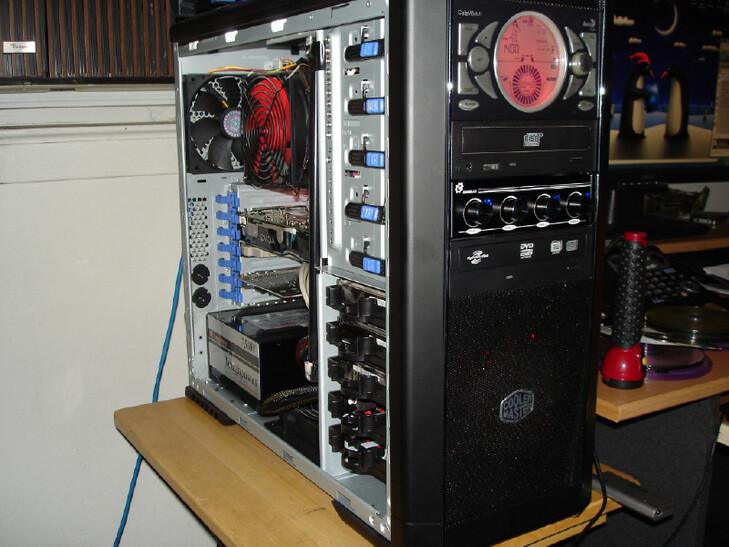 Sceptre x22wg-gamer