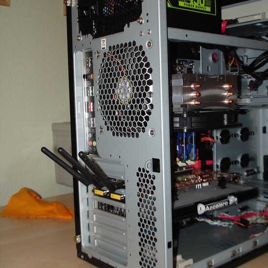 Case Gallery Clean Mid Range Computer Techpowerup Forums