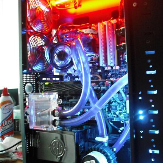 Case Gallery Antec 1200 July Update Techpowerup Forums
