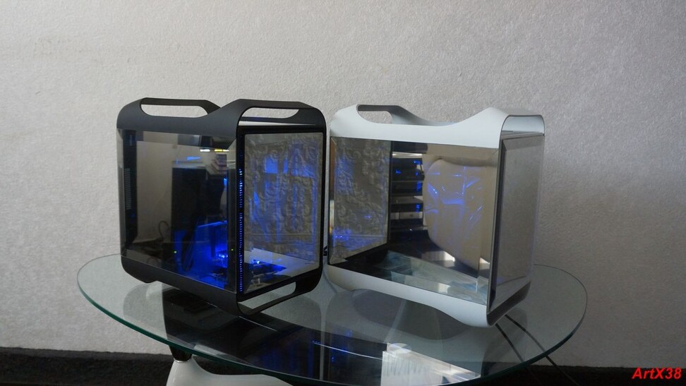 pc mini pro ultra silent neu gtx 1070 in reinach kaufen bei. Black Bedroom Furniture Sets. Home Design Ideas