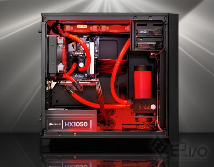 Case Gallery Scorpion Gaming Desktop Techpowerup Forums
