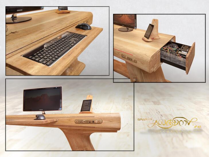 Lizard Desk | TechPowerUp Forums