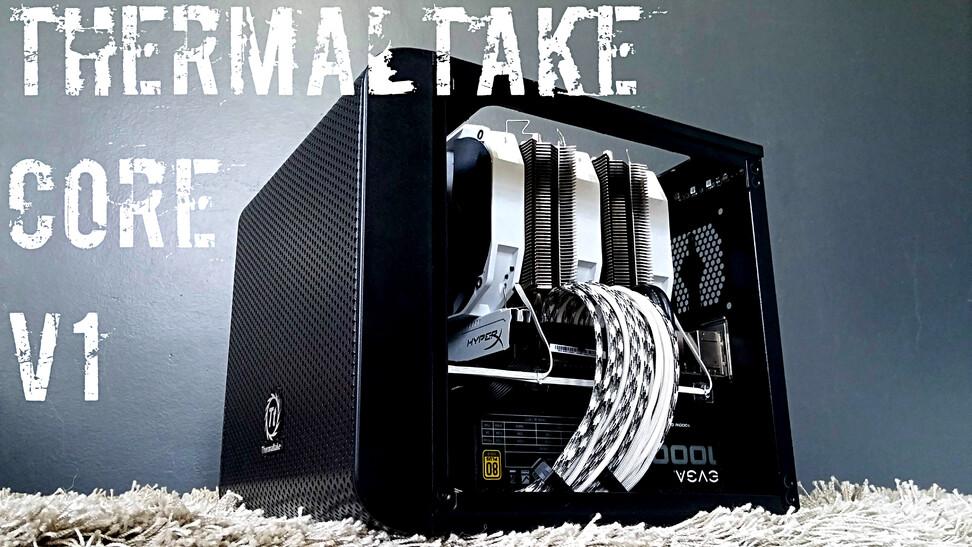 thermaltake v1 core techpowerup