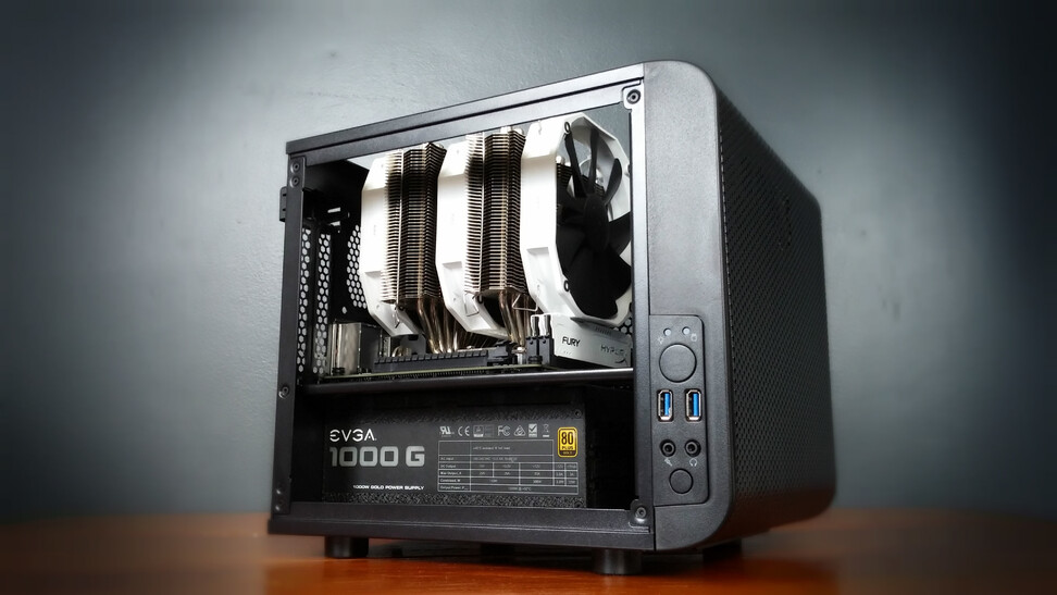 Thermaltake Core V1 Black Techpowerup Forums