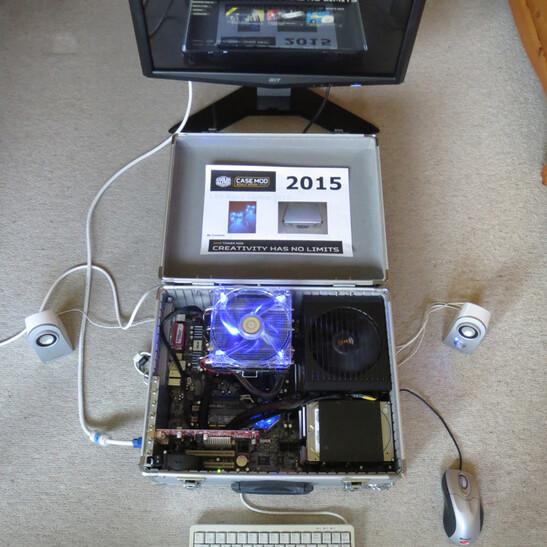 Elixir Video Card Driver Download