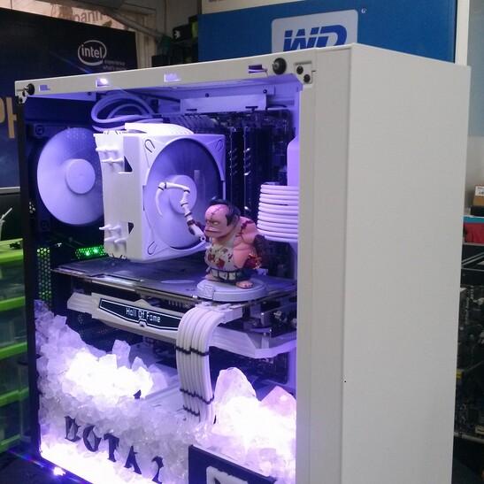 Nzxt S340 Elite Dota 2 Techpowerup Forums