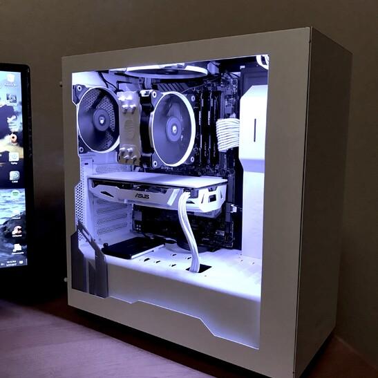 S340 (non-elite) case mod | TechPowerUp Forums