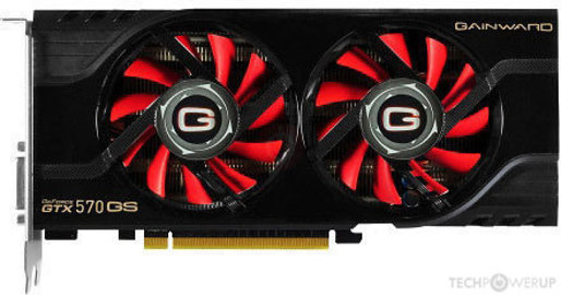 GAINWARD GEFORCE GTX 570 VBIOS DRIVERS FOR WINDOWS 10