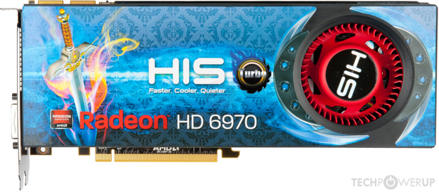 VGA Bios Collection: HIS HD 6970 2048 MB | TechPowerUp