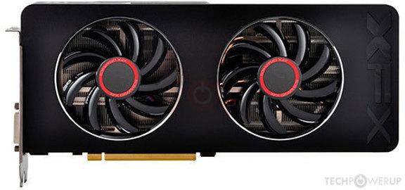 VGA Bios Collection: XFX R9 280X 3 GB | TechPowerUp