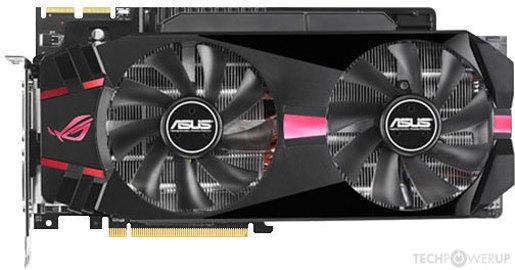 Asus ATI Radeon HD 7970 MATRIX-HD7970-3GD5 Driver Windows 7