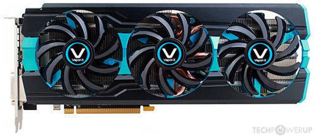 VGA Bios Collection: Sapphire R9 280X 3 GB | TechPowerUp