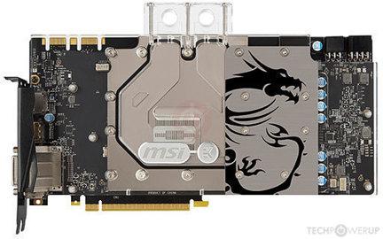 VGA Bios Collection: MSI GTX 1080 8 GB | TechPowerUp