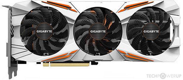VGA Bios Collection: Gigabyte GTX 1080 Ti 11 GB | TechPowerUp