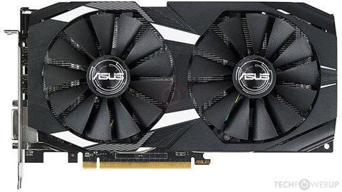 VGA Bios Collection: Asus RX 580 4 GB | TechPowerUp