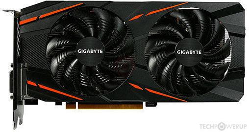 VGA Bios Collection: Gigabyte RX 580 8 GB | TechPowerUp
